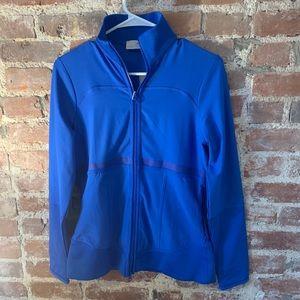 NWT Adidas x Stella McCartney Zip Up Jacket